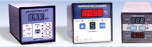 digital conductivity controller, conductivity indicator